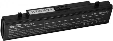 Аккумулятор TopON TOP-P50 11.1V 4400mAh для Samsung PN AA-PB2NC6B AA-PB4NC6B