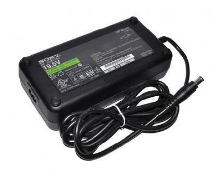 Адаптер питания TopON TOP-SY08 120W, 19.5V, 6.15A для Sony PCGA-AC19V3 VGP-AC19V16 6.0x4.4мм PCGA-AC19V7/SN010