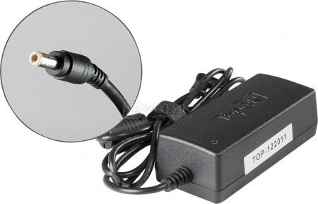 Адаптер питания TOP-TF06 TopON 72W, 12V, 6А для TFT монитора 5.5x2.5мм