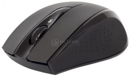 Мышь беспроводная A4Tech G7-600NX-1, 800-2000 dpi, Черный от Нотик