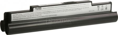 Аккумулятор TopON TOP-NC10H BLACK Samsung Mini NC10, NC20  NC10-14GB NC10-14GW;  NC10-KA03  NC10-KA04  NC10-KA05