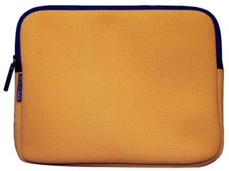 "Чехол 9-10"" SonicSettore Parma-ZNeoY 4620752661142, Неопрен, Желтый от Нотик"