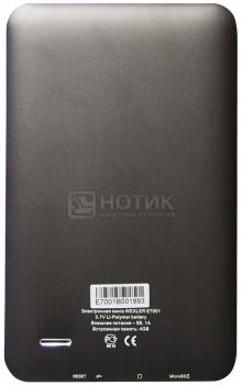 7 электронная книга wexler e7001 black