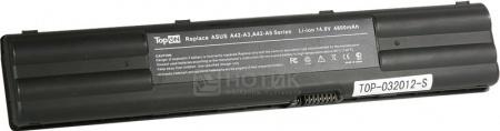 Аккумулятор TopON TOP-A3 для 14.8V 4800mAh PN: A42-A3 A42-A6