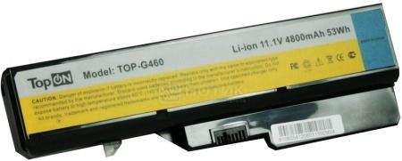 Аккумулятор TopON TOP-G460 11.1V 4400mAh для PN: L09C6Y02 L09L6Y02 L09S6Y02TopON<br>Аккумулятор TopON TOP-G460 11.1V 4400mAh для PN: L09C6Y02 L09L6Y02 L09S6Y02<br>
