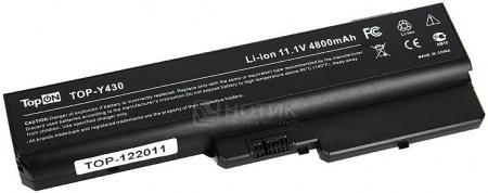 Аккумулятор TopON TOP-Y430-bp 11.1V 4800mAh для PN: LO8L6C02 LO8N6Y02 LO8O4C02 LO8O6C02 LO8S6C02