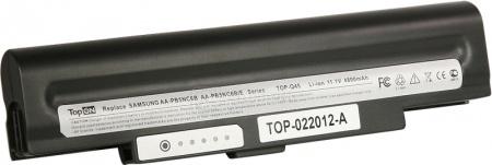 Аккумулятор TopON TOP-Q45 11,1V 4800mAh для PN: AA-PB5NC6B AA-PB5NC6B/E