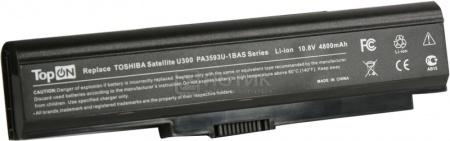 Аккумулятор TopON TOP-PA3595 10.8V 4800mAh для PN: PA3593U-1BRS PA3594U-1BRS PA3595U-1BRS