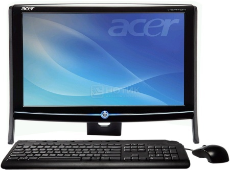 DRIVERS: ACER Z2610G