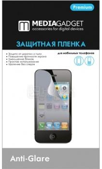 Защитная плёнка для HTC Wildfire S Media Gadget PREMIUM антибликовая НОТИК 150.000