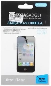 Защитная плёнка для HTC Explorer Media Gadget PREMIUM НОТИК 150.000