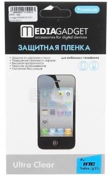 Защитная плёнка для HTC Salsa Media Gadget PREMIUM НОТИК 150.000