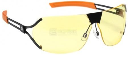 Очки компьютерные Gunnar Optiks SteelsSeries Desmo onyx/orange (DES-05101 SS) Черный/Оранжевый НОТИК 4590.000