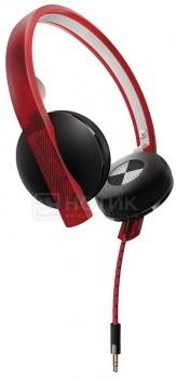 Наушники Philips SHO4200RW/10 Черный/Красный от Нотик