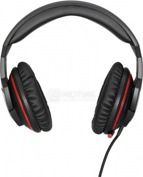 Гарнитура Asus ROG Orion Gaming Headset Красный/Черный 90-YAHI8110-UA00-