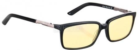 Компьютерные очки Gunnar Оptiks Haus Onyx (HAU-00101) Черный НОТИК 4290.000