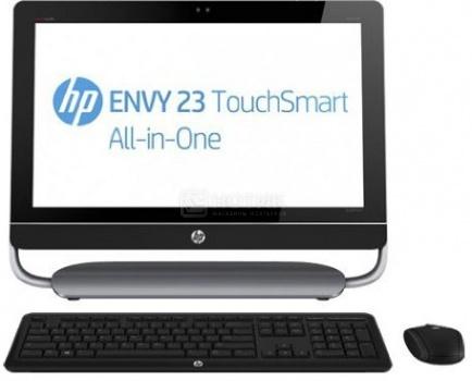 HP ENVY 23-d004er TouchSmart 64x