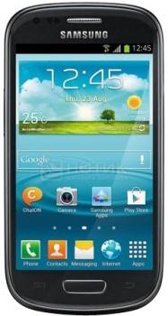 Samsung Galaxy S III mini 8Gb Black Onyx GT-I8190