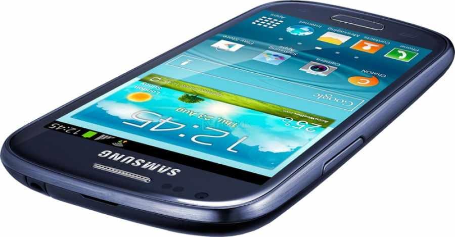 Samsung galaxy i8190 recovery