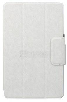 """Чехол для 7"""" IT Baggage для Asus Nexus 7 ITASNX703-0, Искусственная кожа, Белый НОТИК 900.000"""