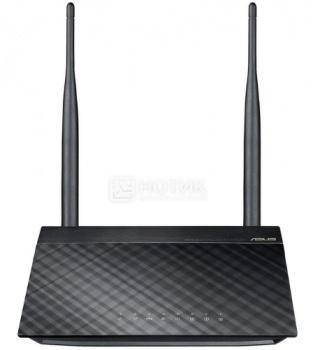 Маршрутизатор Asus RT-N12 802.11n 300Mbps НОТИК 1350.000