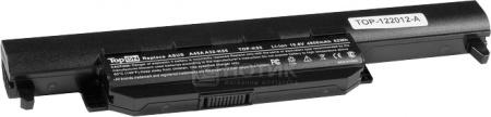 Аккумулятор TopON TOP-K55 10.8V 4800mAh для Asus PN: A32-K55 A33-K55 A41-K55TopON<br>Аккумулятор TopON TOP-K55 10.8V 4800mAh для Asus PN: A32-K55 A33-K55 A41-K55<br>