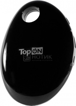 Универсальный аккумулятор TopON TOP-MIX для смартфонов, цифровой техники, iPhone на 4400mAh, 16Wh ЧерныйTopON<br>Универсальный аккумулятор TopON TOP-MIX для смартфонов, цифровой техники, iPhone на 4400mAh, 16Wh Черный<br>