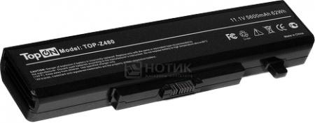 Аккумулятор TopON TOP-Z480 11.1V 5600mAh для Lenovo