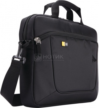 "Сумка 15,6"" Case Logic AUA-316, Полиэстер, Черный"