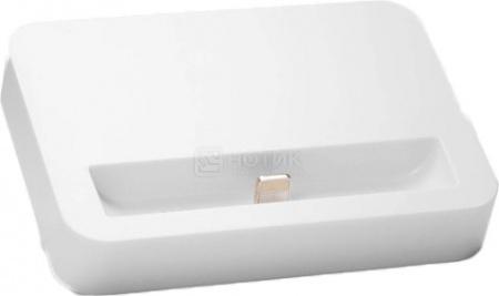 Док-станция IQfuture для iPhone 5, iPod Touch IQ-DS01/W Белый
