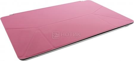 "Чехол 10,1"" для планшета Asus VivoTab Smart ME400 TranSleeve Vivo 90XB00GP-BSL030, Полиуретан, Розовый"