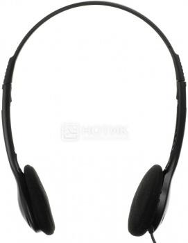Наушники Logitech Dialog 220 Headphones 980177-0000 Черный НОТИК 350.000