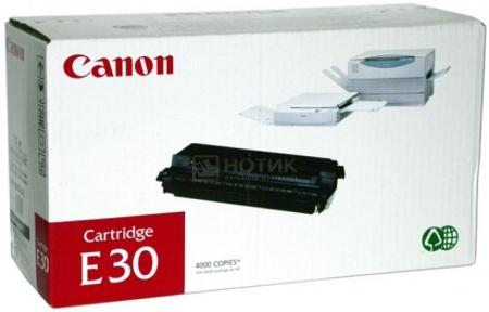 Картридж Canon E-30, Чёрный 4000 стр. от Нотик