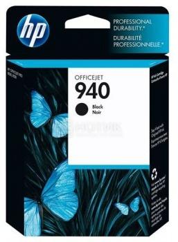 Картридж HP 940 для Officejet Pro 8000 8500 8500A, Черный C4902AE