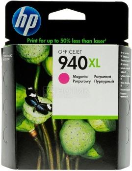Картридж HP 940XL для Officejet Pro 8000 8500 8500A Фиолетовый C4908AE