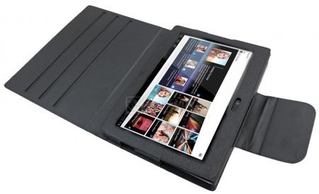 """Чехол 9,4"""" IT Baggage для планшета Sony Tablet S ITSYS102-1, Искусственная кожа, Черный НОТИК 450.000"""