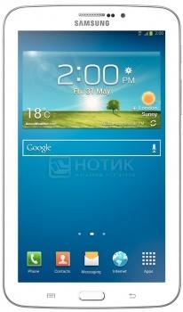 Планшет Samsung Galaxy TAB 3 7.0 8Gb SM-T2100ZWASER White (Android 4.1/Cortex-A9 1200MHz/7.0