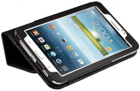 """Чехол 7"""" IT Baggage для планшета Samsung  Galaxy Tab 3 7.0 ITSSGT7302-1 Искусственная кожа, Черный НОТИК 1100.000"""
