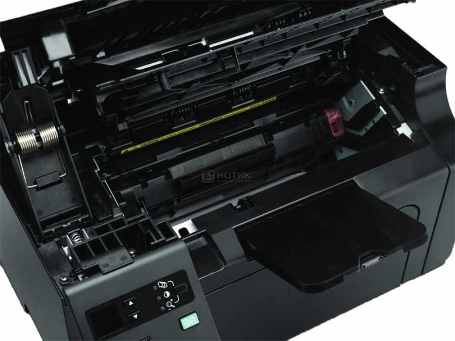 Программу mfp m1132 laserjet сканера