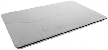 "Чехол 10.1"" для планшета Asus ME400 Transleeve PAD-12 90XB00GP-BSL010 Полиуретан, Серый от Нотик"