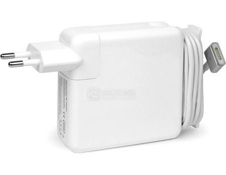 Адаптер питания TopON TOP-AP204 18.5V -> 4.6A для MacBook Pro 13-15-17 85W MagSafe 2, PN: MD506Z/A