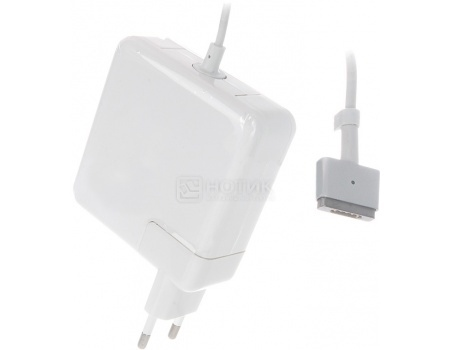 Адаптер питания TopON TOP-AP203 16.5V -&amp;gt; 3.65A для MacBook Pro 13 60W MagSafe 2, PN: MD565Z/ATopON<br>Адаптер питания TopON TOP-AP203 16.5V -&amp;gt; 3.65A для MacBook Pro 13 60W MagSafe 2, PN: MD565Z/A<br>