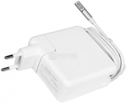 Адаптер питания TopON TOP-AP205 14.5V -> 3.1A для MacBook Air 45W MagSafe 2, PN: MD592Z/A НОТИК 1490.000