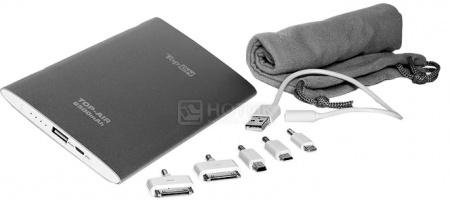 ������������� ����������� TopON TOP-AIR ��� ����������, ���������, �������� �������, iPhone, iPad �� 6500mAh, 24Wh