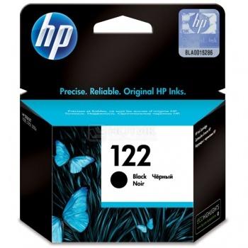 Картридж HP 122 для DJ1050 2050 2050s черный CH561HE