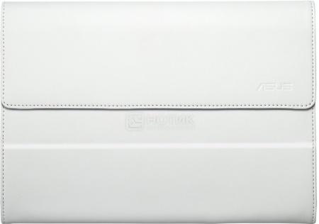 """Чехол 10.1"""" для планшета Asus TF300 TF700T TF600 ME400 TF201 ME301 ME302 Versasleeve X 90XB001P-BSL090, Полиэстер, Белый от Нотик"""