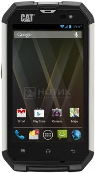 Защищенные смартфоны Cat B15 (Android 4.0/MT6577 1000MHz/4.0