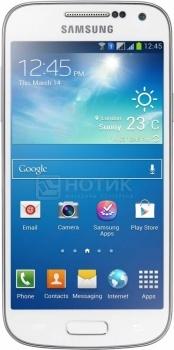 Samsung Galaxy S4 mini Duos 8Gb White GT-I9192