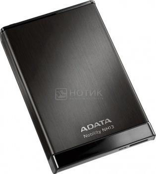 """Жесткий диск A-Data 750Gb ANH13-750GU3-CBK 2.5"""" USB 3.0, Черный НОТИК 2800.000"""