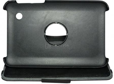 """Чехол 10.1"""" SonicSettore Seoul для Galaxy Tab 3, Исскуственная кожа, Черный 371057 НОТИК 950.000"""